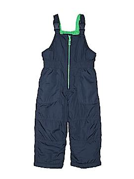 Carter's One Piece Snowsuit Size 3T