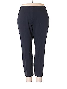 Alfani Essentials Casual Pants Size 24W (Plus)