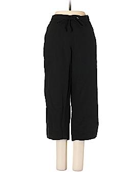 Croft & Barrow Linen Pants Size S