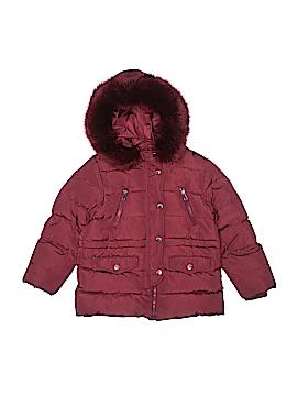 Zara Coat Size 7