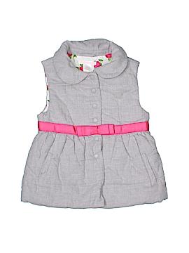 Janie and Jack Vest Size 4-5