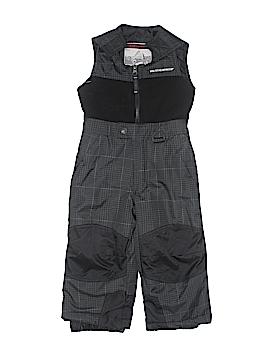 Weatherproof One Piece Snowsuit Size 2T