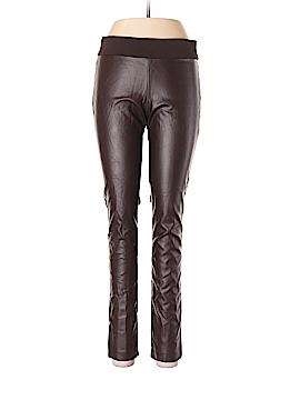 Lauren by Ralph Lauren Faux Leather Pants Size 10