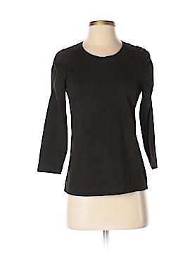 Neon Buddha 3/4 Sleeve T-Shirt Size XS