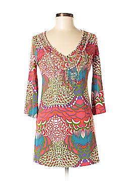 Joyous & Free 3/4 Sleeve Top Size XS