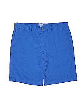 Jcpenney Khaki Shorts 34 Waist