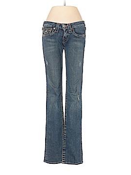 True Religion Jeans Size 24 (Plus)