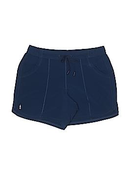 Lands' End Athletic Shorts Size 4