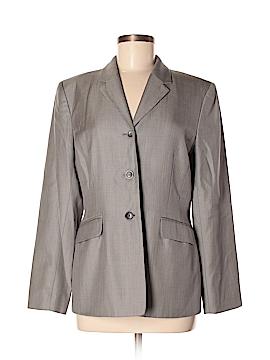 Ann Taylor Wool Blazer Size 8