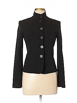 Burberry Wool Blazer Size 6
