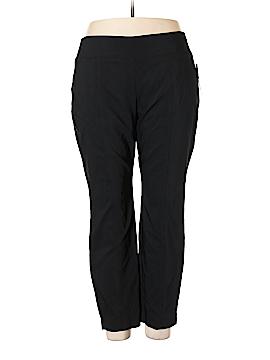 Alfani Casual Pants Size 20 (Plus)