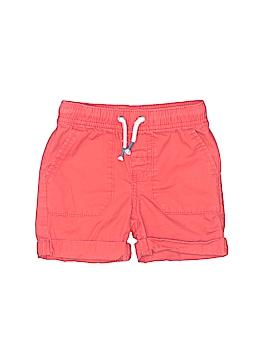 Cat & Jack Khaki Shorts Size 12 mo