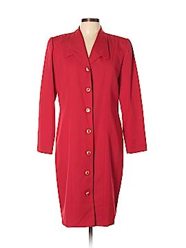 Liz Claiborne Wool Blazer Size 12