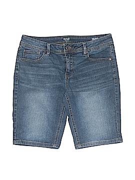 A.n.a. A New Approach Denim Shorts Size 6 (Petite)