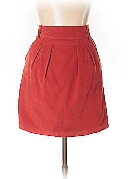 Criss Cross Casual Skirt Size 10