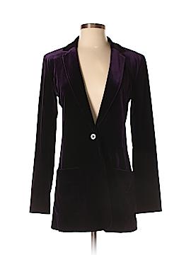 Joan Vass Blazer Size 4 (0)