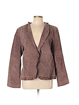 Bushwacker Leather Jacket Size XL