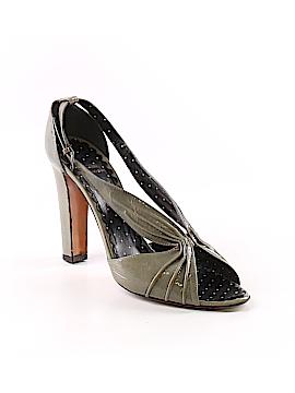 Moschino Cheap And Chic Heels Size 40 (EU)