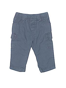 Little Wonders Cargo Pants Size 6-9 mo