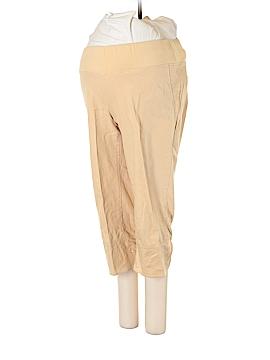 Ann Taylor LOFT Maternity Casual Pants Size 4 (Maternity)