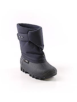 Tundra Boots Size 7