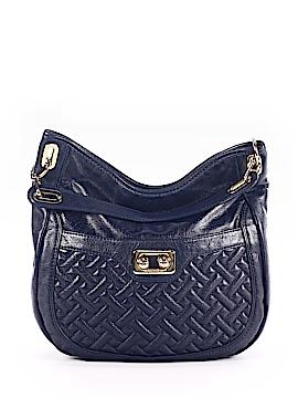 Antonio Melani Leather Hobo One Size