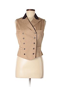 Lauren by Ralph Lauren Tuxedo Vest Size 8