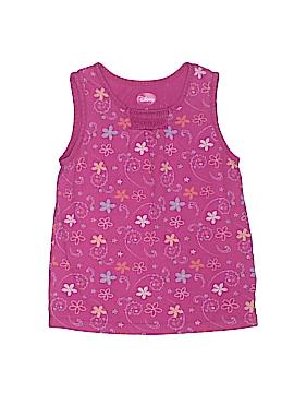 Disney Sleeveless T-Shirt Size 5T