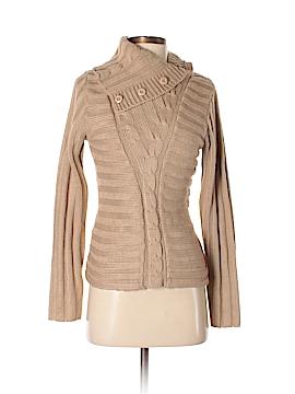 Prada Linea Rossa Turtleneck Sweater Size M
