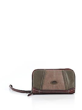 BOC Leather Wristlet One Size