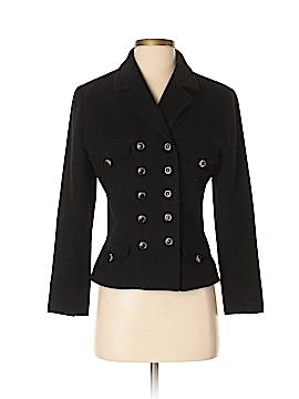 Karl Lagerfeld Wool Coat Size 38 (IT)