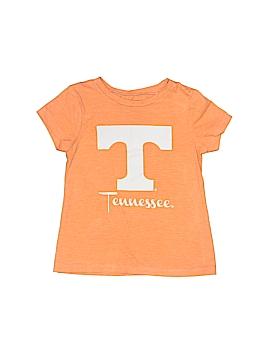 T University Short Sleeve T-Shirt Size 3T