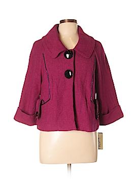 Joseph Ribkoff Coat Size 12