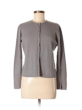 Jones & Co Wool Cardigan Size M