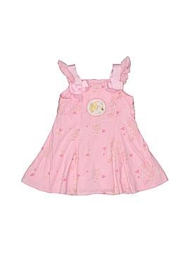 Classic Pooh Dress Size 18 mo