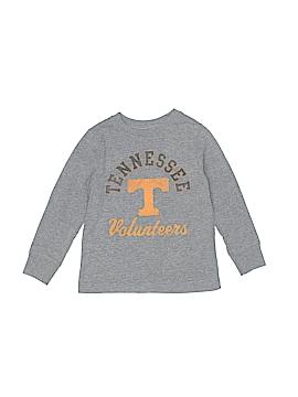 T University Long Sleeve T-Shirt Size 3T