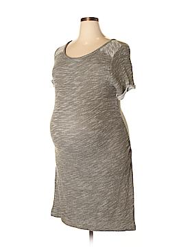 Liz Lange Maternity for Target Casual Dress Size XXL (Maternity)