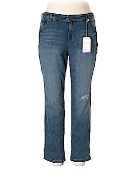 Style&Co Jeans Size 16W