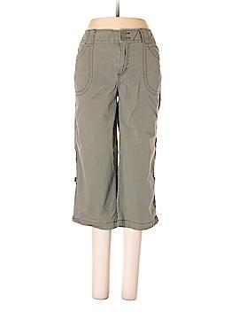 St. John's Bay Khakis Size 8 (Petite)