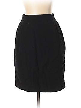 Liz Claiborne Wool Skirt Size 4 (Petite)