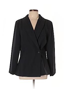 Sarah Pacini Wool Blazer Size Lg (3)