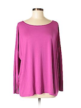 Piko Long Sleeve T-Shirt Size S