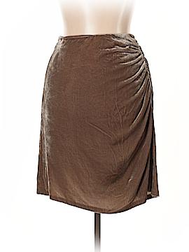 Josie Natori Casual Skirt Size 10