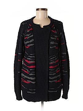 IRO Wool Cardigan Size 38 (FR)