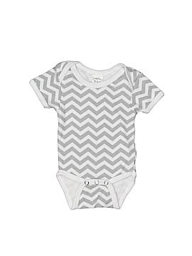 Creations of Grace Short Sleeve Onesie Newborn