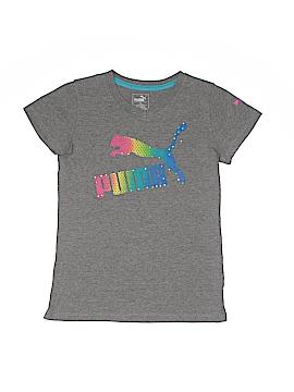 Puma Active T-Shirt Size 10