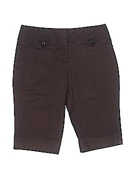 Tracy Evans Khaki Shorts Size 2
