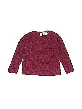 Zara Pullover Sweater Size 4 - 5