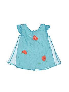 Catimini Dress Size 4