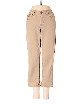 Faded Glory Khakis Size 6